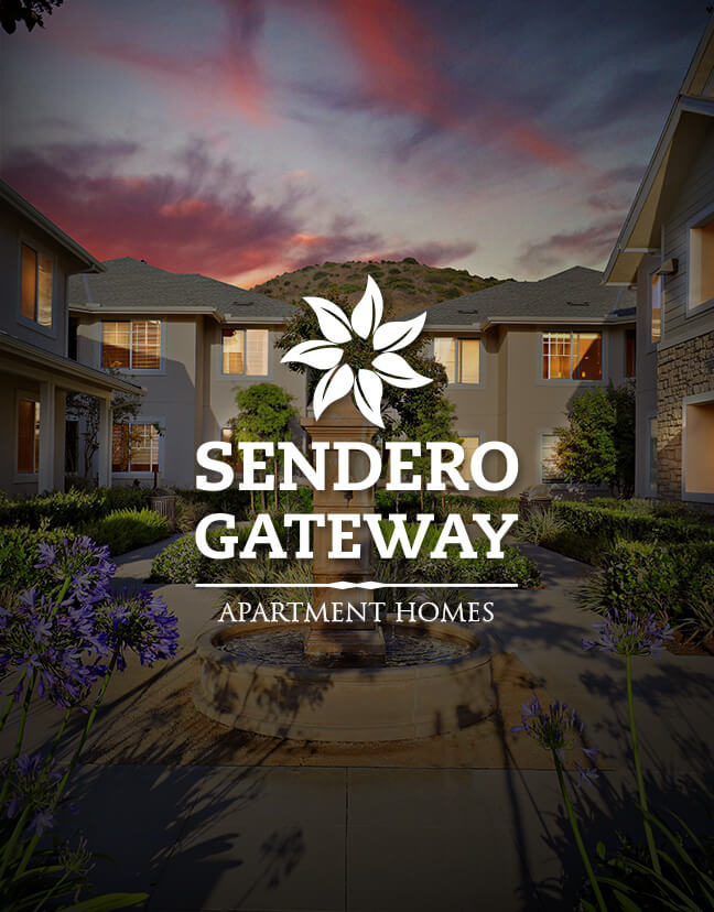 Sendero Gateway Apartment Homes Property Photo