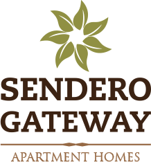 Sendero Gateway Apartment Homes logo